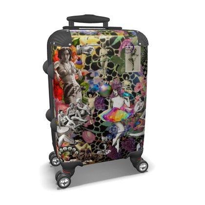The New Tutu Suitcase