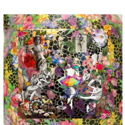 The New Tutu Kimono