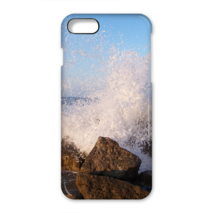Ocean Photography iPhone 7 Case