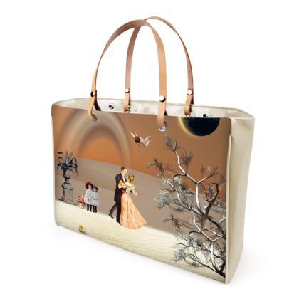 Victorian Era inspired Handbag