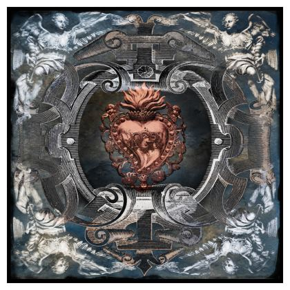 Dark Collection - Coasters