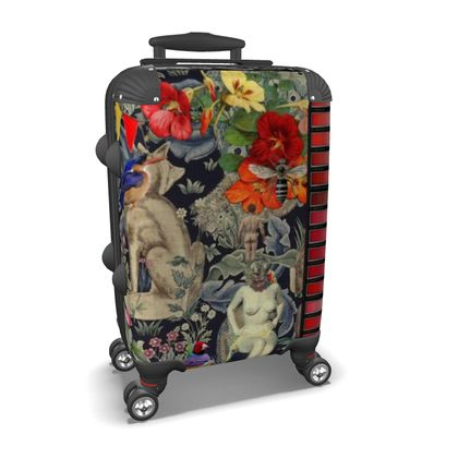 And May I Just Add? #1 Suitcase