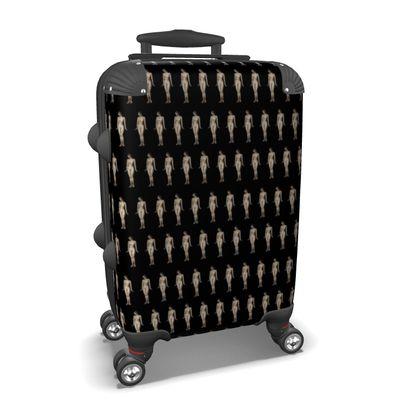 Demure Suitcase
