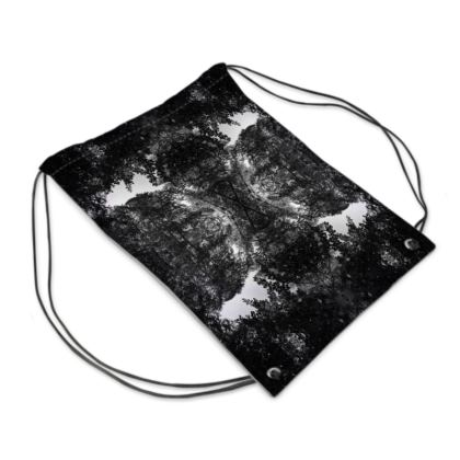 Drawstring Bag Silva