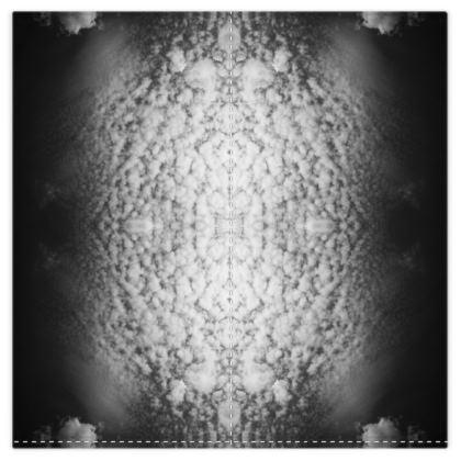 Duvet Cover Nebula