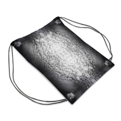 Drawstring Bag Nebula