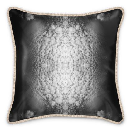 Silk Cushion Nebula