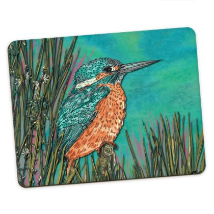 Kingfisher Placemats