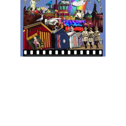 Fabulous Brighton Postcards