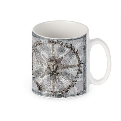Apollo - Tea Mugs