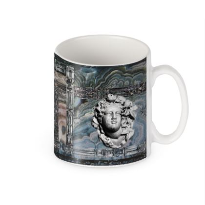 Marble Sculptures - Tea Mugs