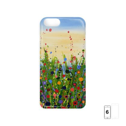 Enchanted Summer iPhone 6 Case