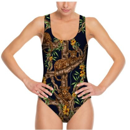 Jungle Life Swimsuit