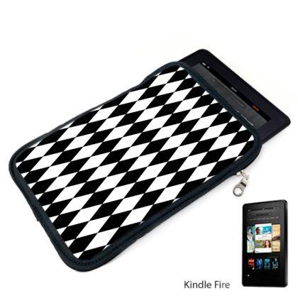 Kindle Case Diamond Design