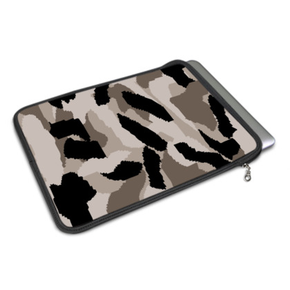 Camouflage MacBook Air Cover