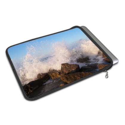 Ocean Photography MacBook Air Cover
