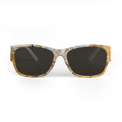 Sunglasses - Copper Mountains