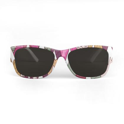 Sunglasses - Woodland Warmth