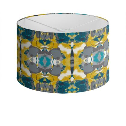 Drum Lamp Shade - Cadiz