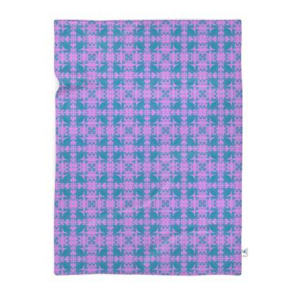 Ddraig Gudd / Hidden Dragon Blanket