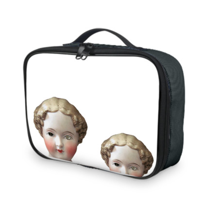 The Dolls Lunch Bag