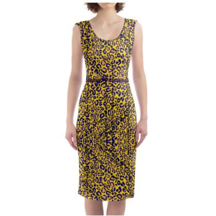 225,-- Bodycon chilled luxury ninibing34 DRESS to IMPRESS Size S 36-38