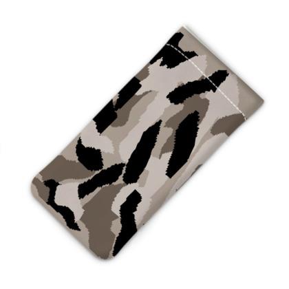 Camouflage iPod Slip Case