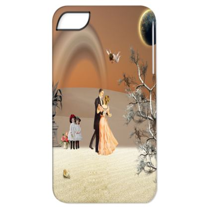 Victorian Era inspired iPhone Cases