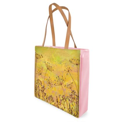 Last Haze of Summer Shopper Bag