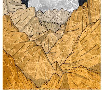 Copper Mountains Handbags