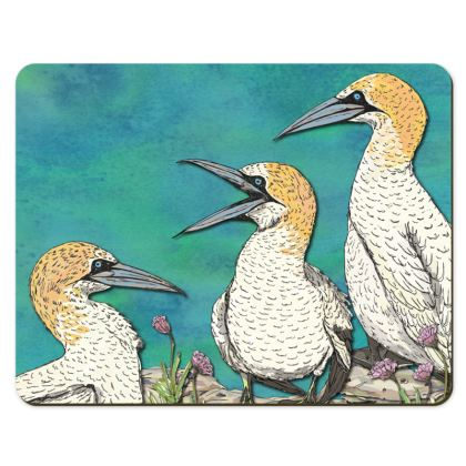 Gannets Placemats