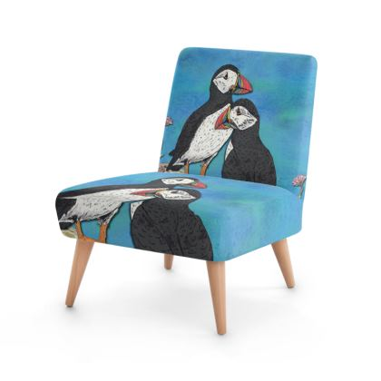 Puffins Occasional Chair