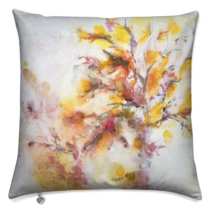 Autumnal Cushions
