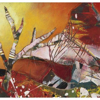 Autumnal Tones Cushions