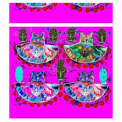 Genesis - Skater Dress