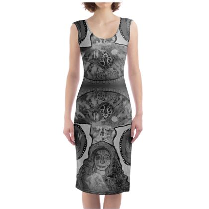 Twilight - Bodycon Dress