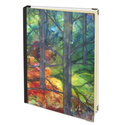 Trees of Life Journals