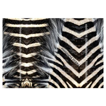 1260,- Sessel ZEBRA dark #chair #armchair #ninibing34