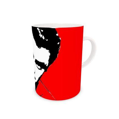 Archie Bone China Mug