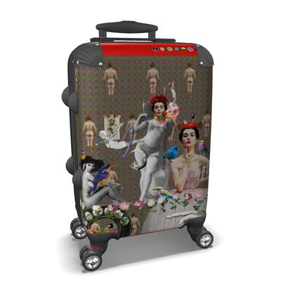The Twins Suitcase