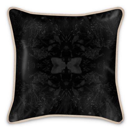 Silk Cushion Noctem