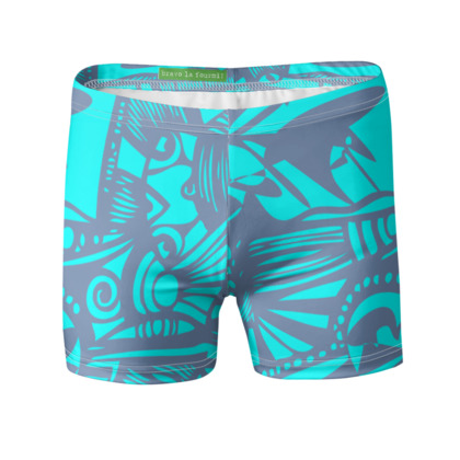 #INK 5 Swimming Trunks