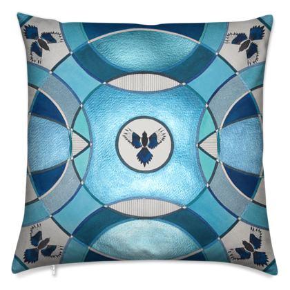 5 Magpies Design Cushion