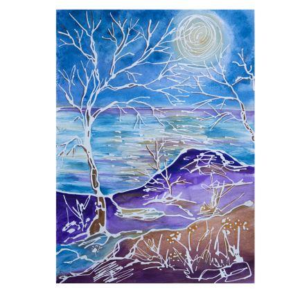 Moonshine Magic Journals