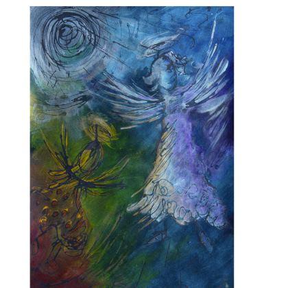 Glorious Angel Journals