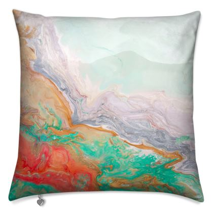 Kiss and Fly Luxury Cushions