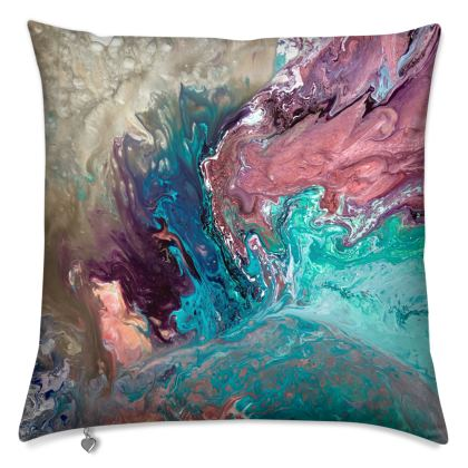 If Dancers Feet Could Paint Luxury Cushions