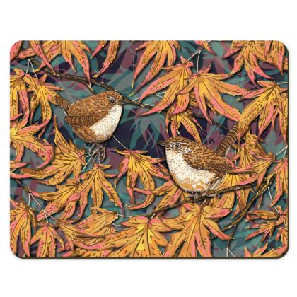 Wrens Placemats