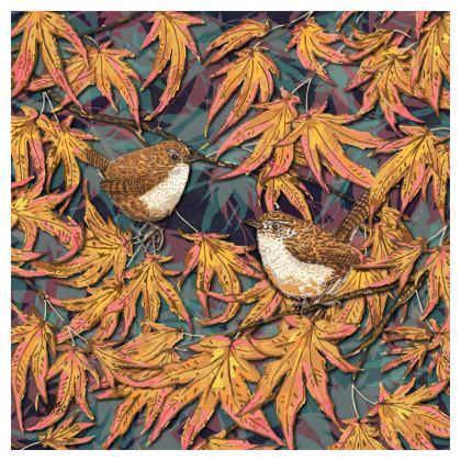 Wrens Coasters