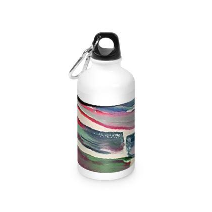 Sweet sugarcane Water Bottle